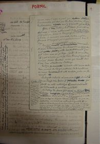 Archives de la Société