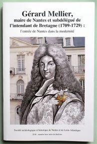 Gérard Mellier, maire de Nantes et subdélégué